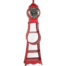 Atholler Floor Clock