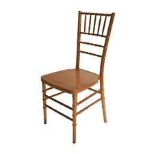 Max Series Resin Chiavari Side Chair