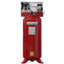 60 Gallon Prosumer Series Stationary Air Compressor