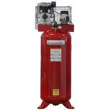 60 Gallon Medium  Duty Performance Series 2 Stage Vertical Air Compressor