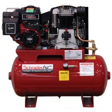 Compressor For The Service Industry Gas Powered Air Compressor