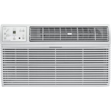8,000 BTU Through the Wall Air Conditioner with Remote