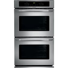 """Frigidaire 27"""" Electric Double Wall Oven"""