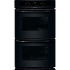 "Frigidaire 27"" Electric Double Wall Oven"