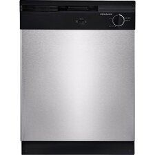 "24"" 62 dBA Built-In Dishwasher"