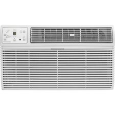 14000 BTU Through the Wall Air Conditioner with Temperature Sensing Remote Control