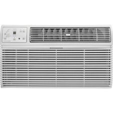 14000 BTU Through the Wall Air Conditioner with 10600 BTU Supplemental Heat Capability