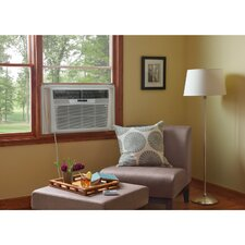 25,000 BTU Energy Efficient Window Air Conditioner with Remote