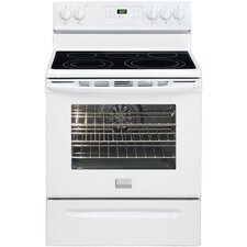 Gallery Series 5.7 Cu. Ft. Electric Convection Range