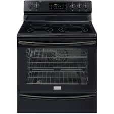 Gallery Series 5.8 Cu. Ft. Electric Convection Range