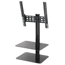 """Tilt and Turn TV Wall Mount for 47"""" Flat Panel Screens"""