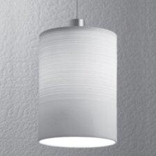 Alume 1 Light Pendant Light