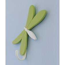 Dragonfly Coat Hook