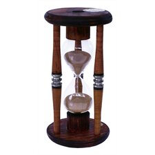15 Minute Sand Timer Hourglass