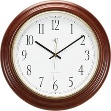 "16"" Post Office Wall Clock"