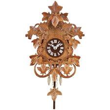 Quartz Movement Cuckoo Wall Clock