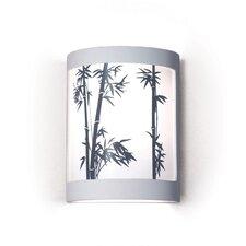 Silhouette Konishi 1 Light Wall Sconce