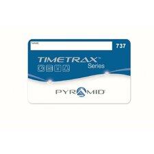 Time Trax EZ Swipe Cards