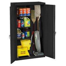 Janitorial 2 Door Storage Cabinet