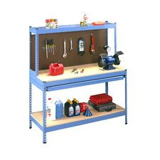 Rivet Style Workbench