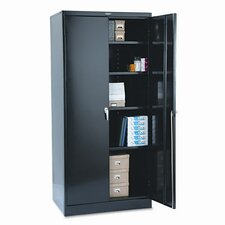 Deluxe 2 Door Storage Cabinet