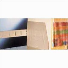 Extra Divider for Fixed File Units (Set of 5)