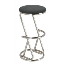 "Game Room 30"" Bar Stool with Cushion with Cushion"