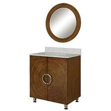 """Ovation 31"""" Single Bathroom Vanity Set"""