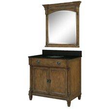 """Regency Place 37"""" Single Bathroom Vanity Set"""