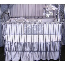 Sterling 4 Piece Crib Bedding Set
