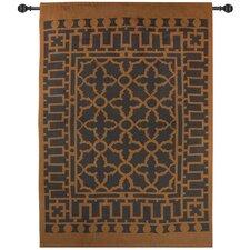 Elegant Grate Tapestry