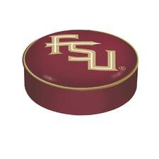 NCAA Bar Stool Seat Slipcover