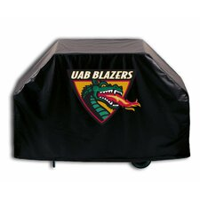 NCAA Grill Cover