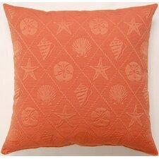Shell Trellis Throw Pillow (Set of 2)
