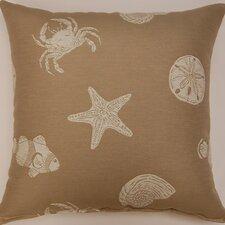 Key West Throw Pillow (Set of 2)