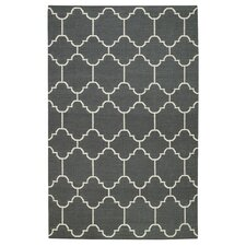 Serpentine Pigeon Grey Area Rug