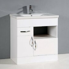 "31.5"" Single Bathroom Vanity Set"