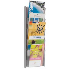 5 Pocket Wall A5 Document Display