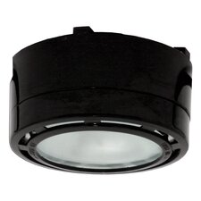 Xenon Under Cabinet Puck Light (Set of 5)