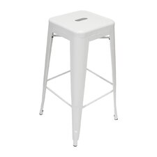 "Industrial Classics 30.5"" Bar Stool (Set of 2)"