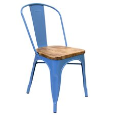 Industrial Classics Garvin Side Chair (Set of 2)