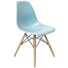 Paris Wood Side Chair