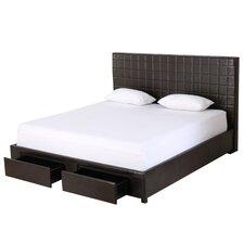 Morris Storage Panel Bed