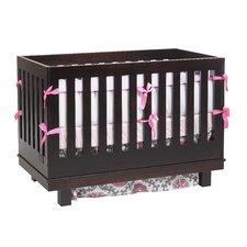 Liscio  Convertible Crib
