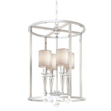 Paxton 4 Light Pendant