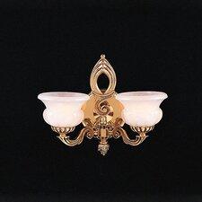 Galleria 2 Light Vanity Light