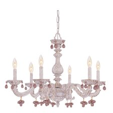 Abbie 6 Light Chandelier