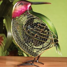 "Figurine 4"" Table Fan (Set of 3)"