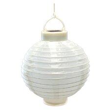 Solar Nylon Lantern 3 Count