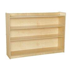 Contender Mobile Three Shelf Storage